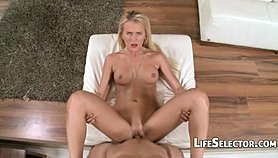 Pick up and fuck stranger girls like Christen Courtney & Candee Licious!